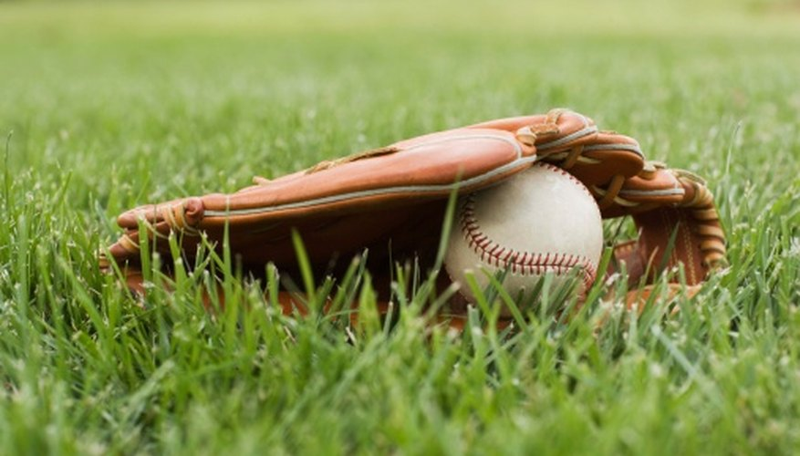 Use a mathematical formula to calculate the volume of a baseball.