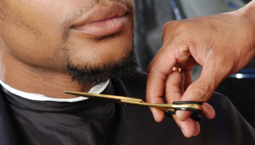 Florida barbers require Sunshine State licenses.