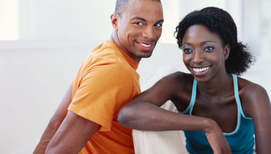 Strengthen your relationship with fun games at a couples retreat.