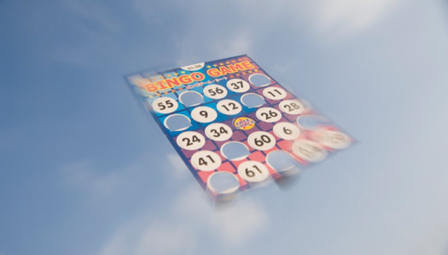 Create custom scratch-off cards with small scratch-off stickers.