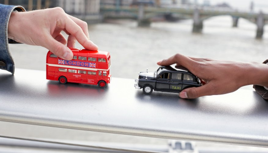 Put your diecast car collection in hand made display cases, and keep them in pristine condition.