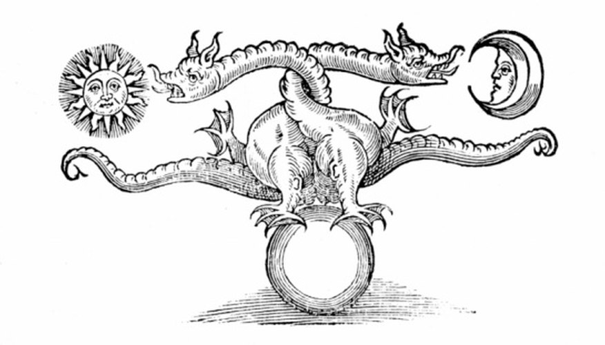 The VIX is a two-headed dragon.