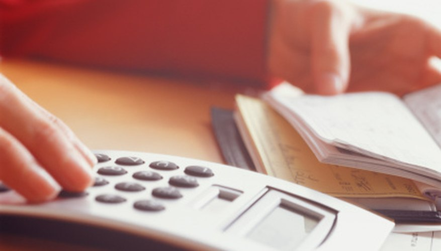 how to calculate amortization expense bizfluent