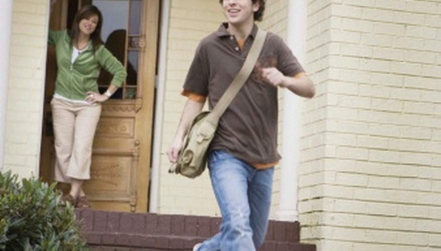 Summer jobs give structure and responsibility to teenagers.