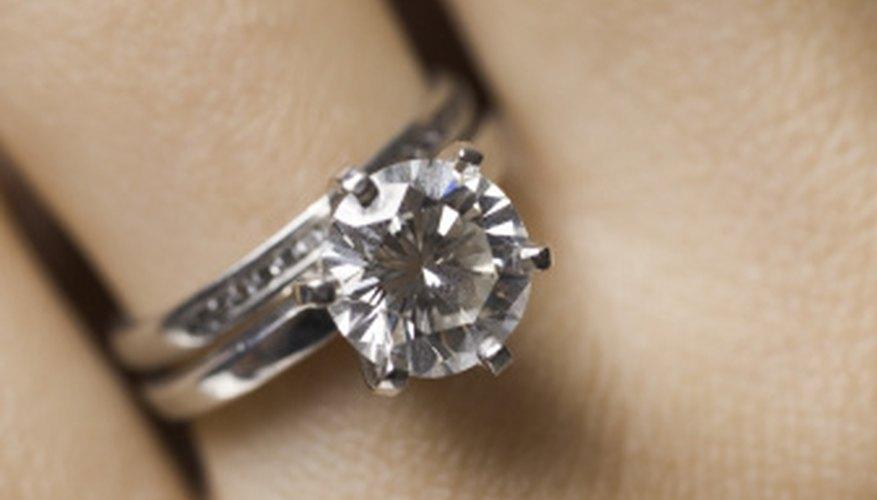 What Are Genuine Diamonds