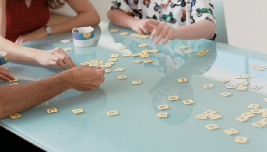 How To Solve Unscramble Words Our Pastimes