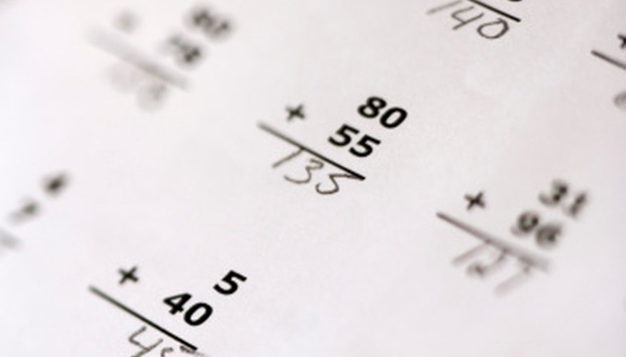 Mathematics is a rule-based subject, so you've got to learn the rules in order to make a passing grade.