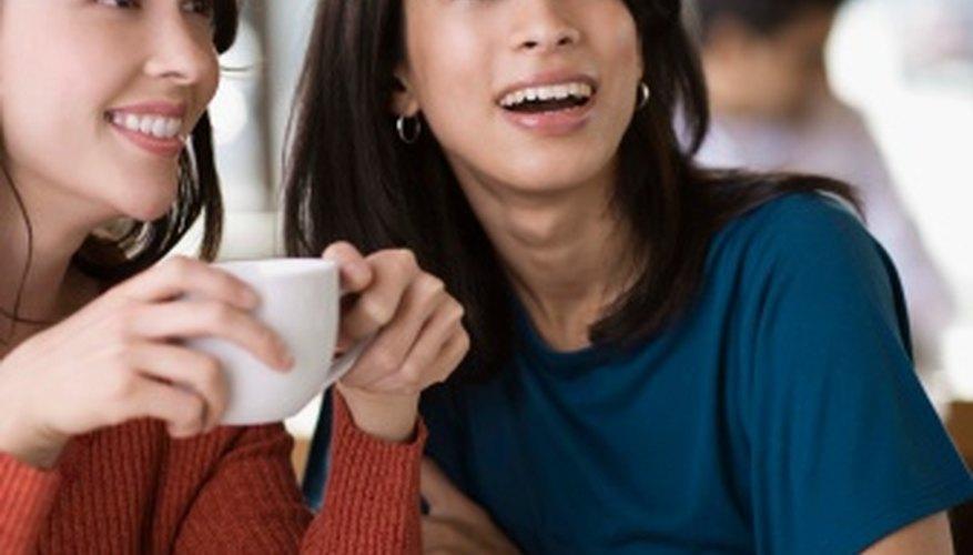 Una cafetería con éxito debe servir un café en un ambiente acogedor.
