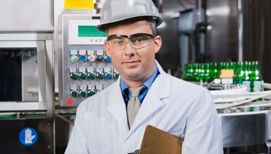 Before product manufacturing begins, many decisions are made during product planning.