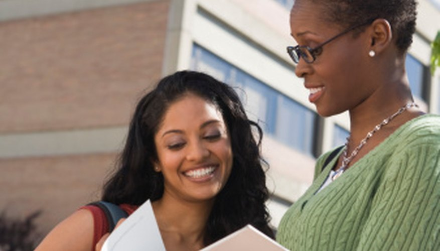 Vocational and technical schools hire post-secondary teachers.