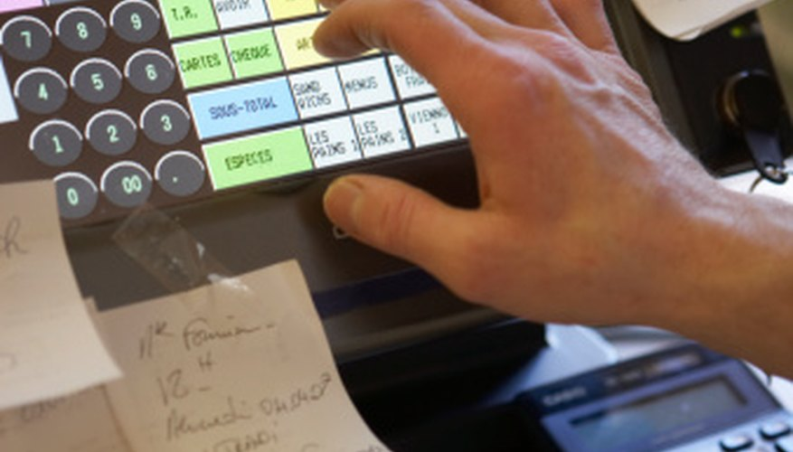 POS systems rely on hardware, software and user cooperation.