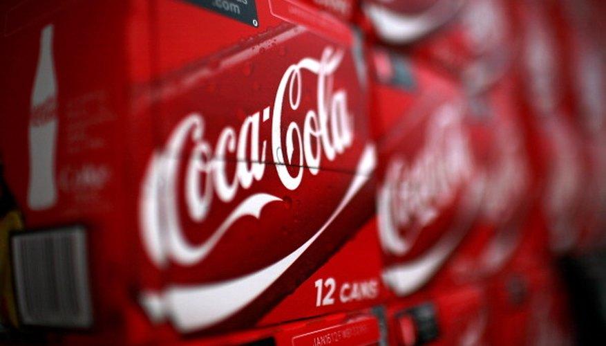 La personalidad de la marca de Coca Cola es honesta, auténtica, alegre y estadounidense.