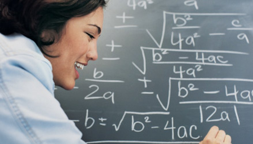 Get acquainted with the type of questions you will find in the CPT Math exam.