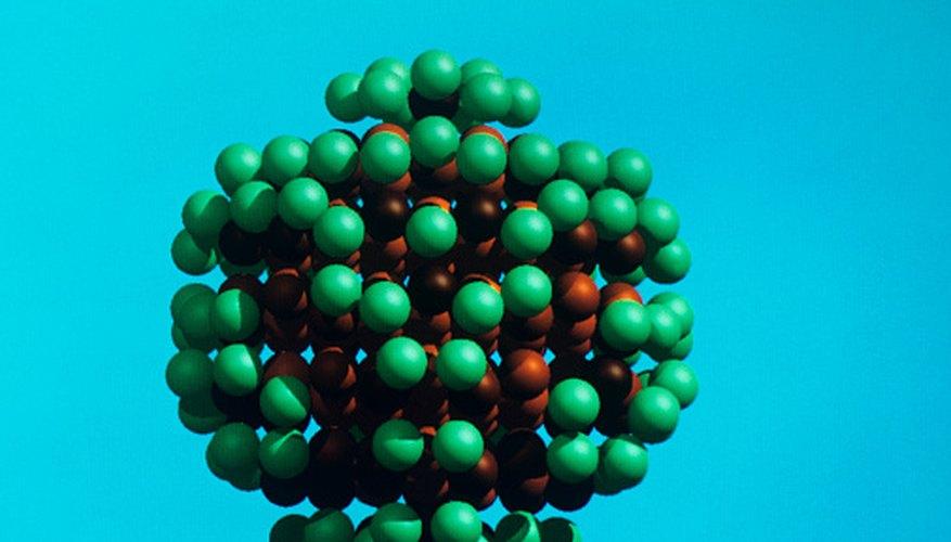 Una variedad de factores influyen la velocidad en que los átomos y las moléculas se difunden en un material.