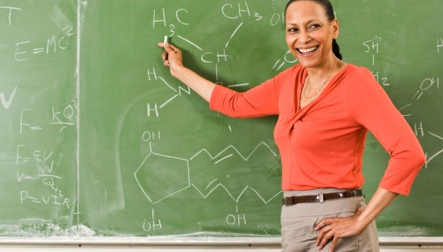 Private school teachers serve as instructors and mentors for students.