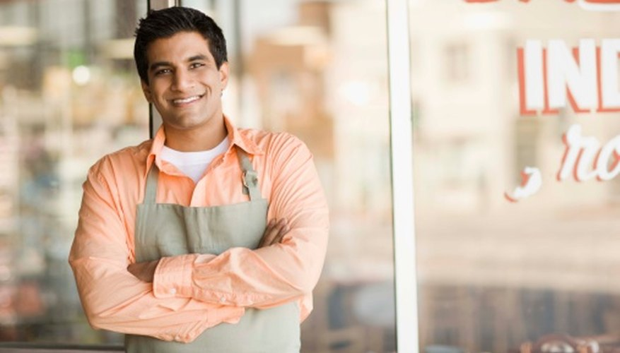 Soft skills such as exhibiting a friendly demeanor to customers are essential for a variety of jobs.