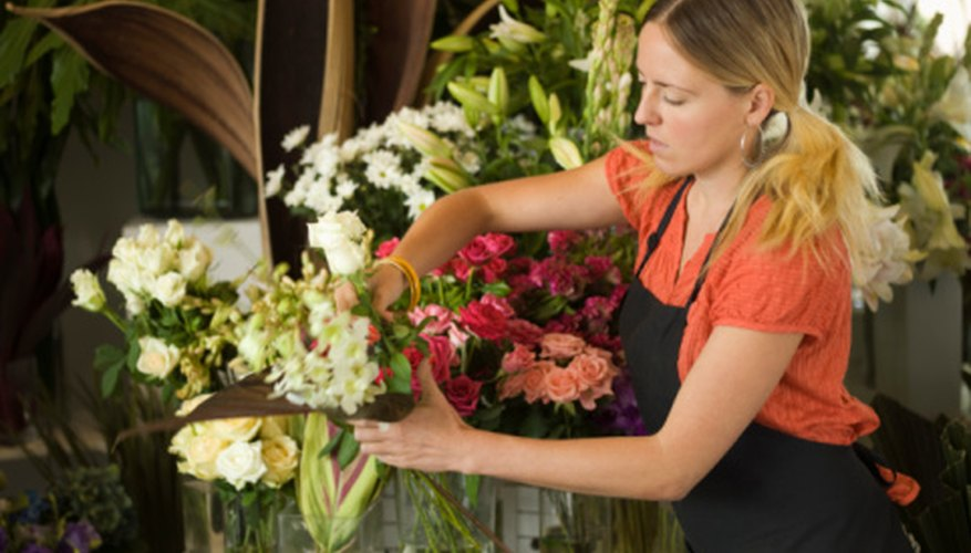 You can indulge your passion for flowers while also turning a profit.