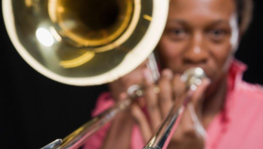 Famous Trombone Pieces | Our Pastimes