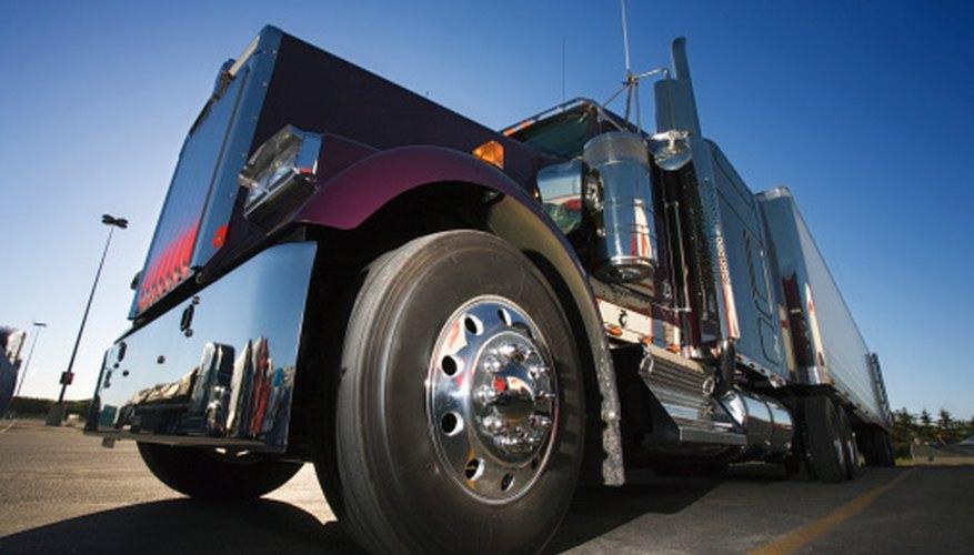 Es posible obtener un financiamiento para comprar tu camión de carga con una mala puntuación de crédito.