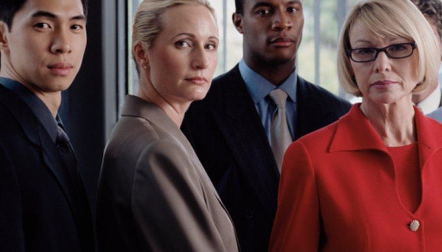 Los factores externos de la empresa y el mercado afectan los estilos de liderazgo.
