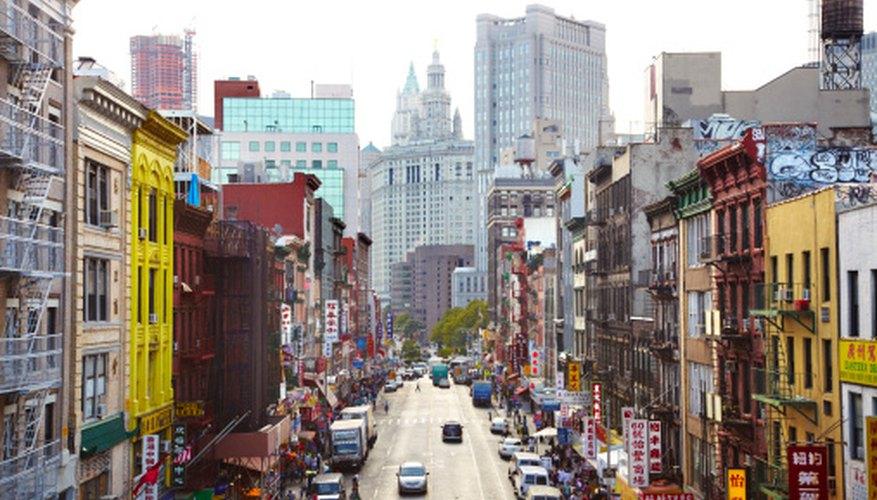 Las oportunidades para un negocio pequeño en la ciudad de Nueva York son muchas.