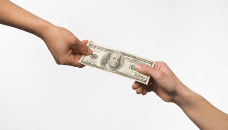 Puedes cambiar el destinatario en una transferencia de dinero con Western Union.