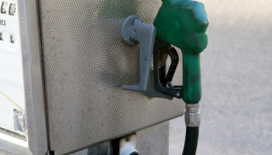 Marathon offers local business owners the opportunity to sell its gasoline.