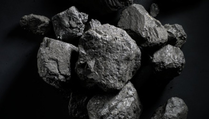 In What Type of Rocks Are Fossil Fuels Found? | Our Pastimes