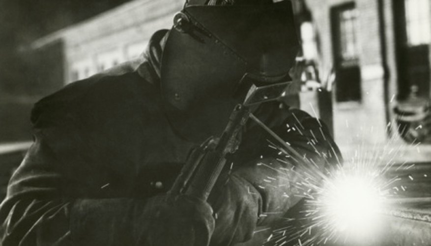 Welders and fabricators play an important role in constructing many types of machines and equipment.
