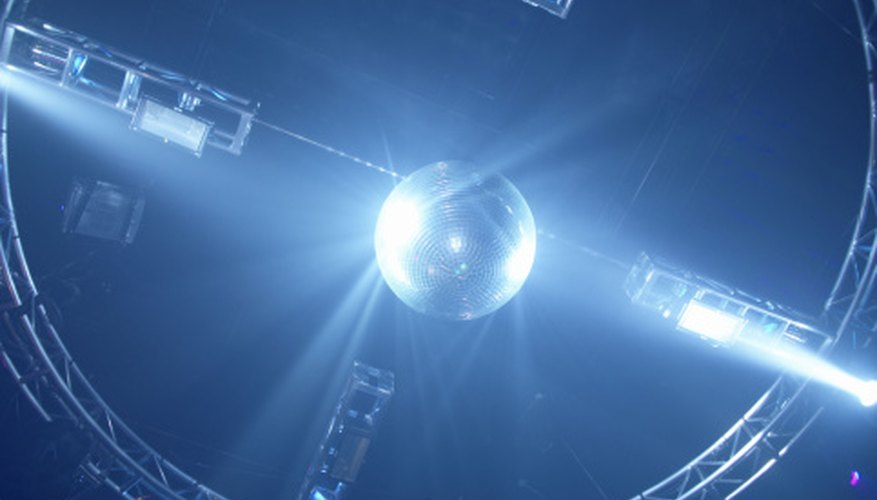 Strobe lights are maybe best known for their frequent usage in night clubs.