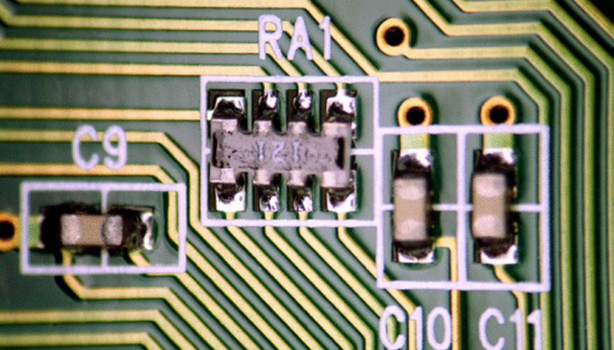 soldering \u0026 desoldering techniques sciencingsoldering is done to install components on a pcb and desoldering to remove them from the