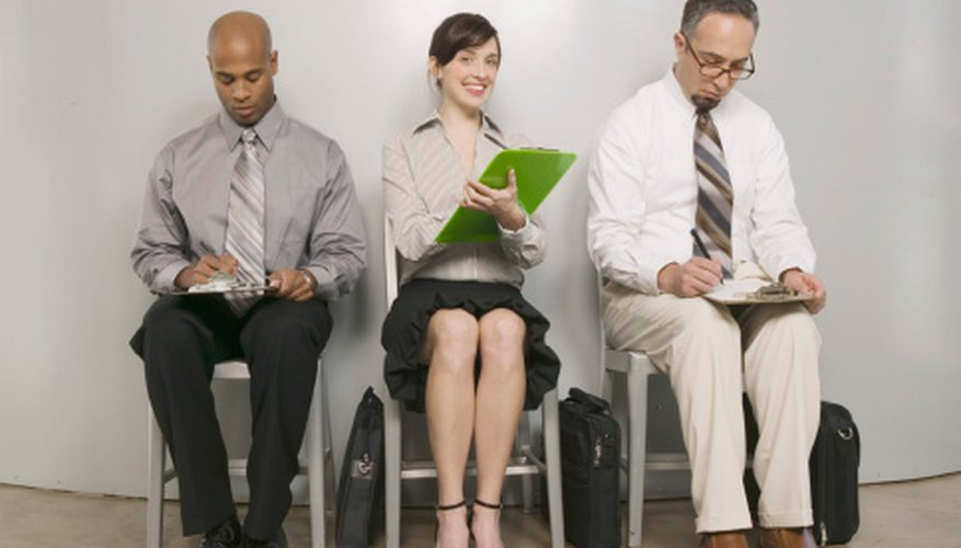 Employers must consider diverse applicants.