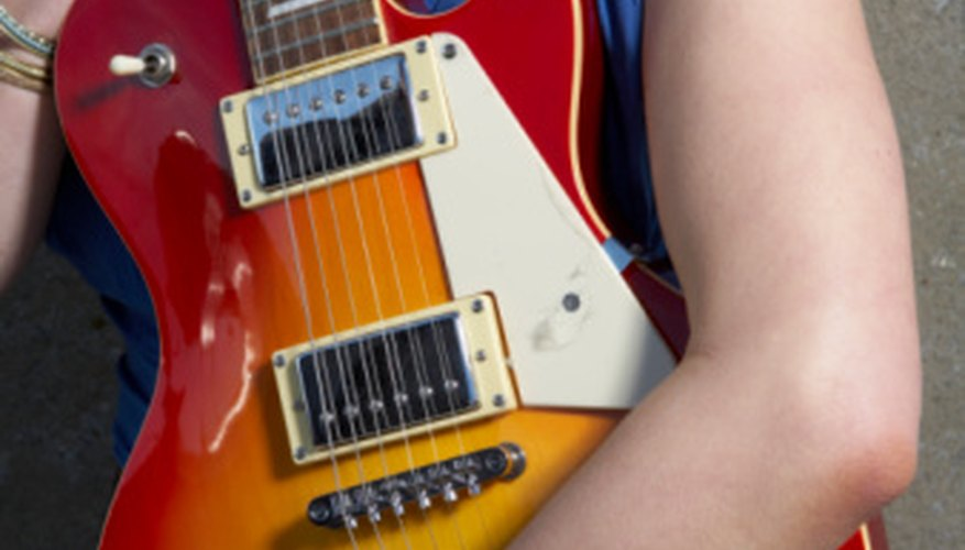 Electric Guitar Pickup Troubleshooting : how to test a humbucker our pastimes ~ Hamham.info Haus und Dekorationen