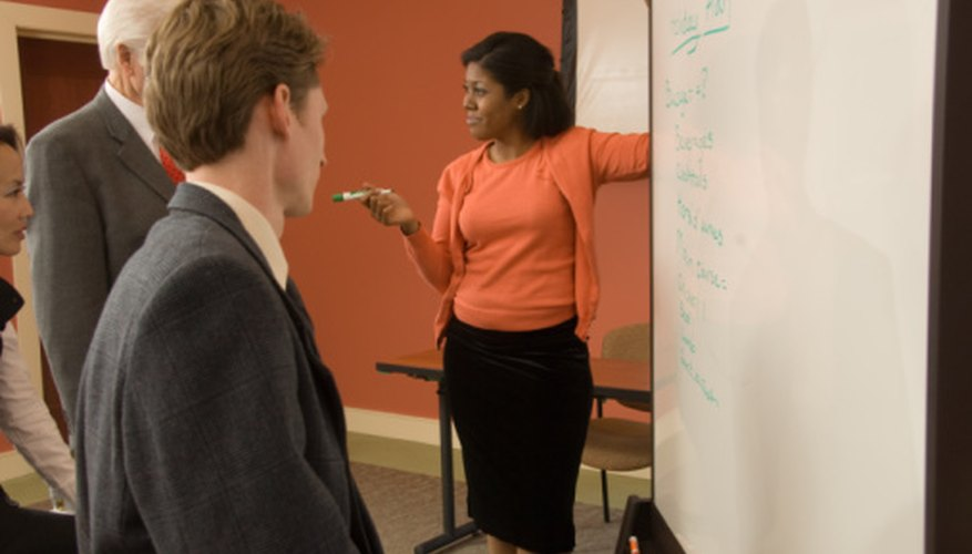 Workshops provide supervisors insights into how to more effectively carry out responsibilities.