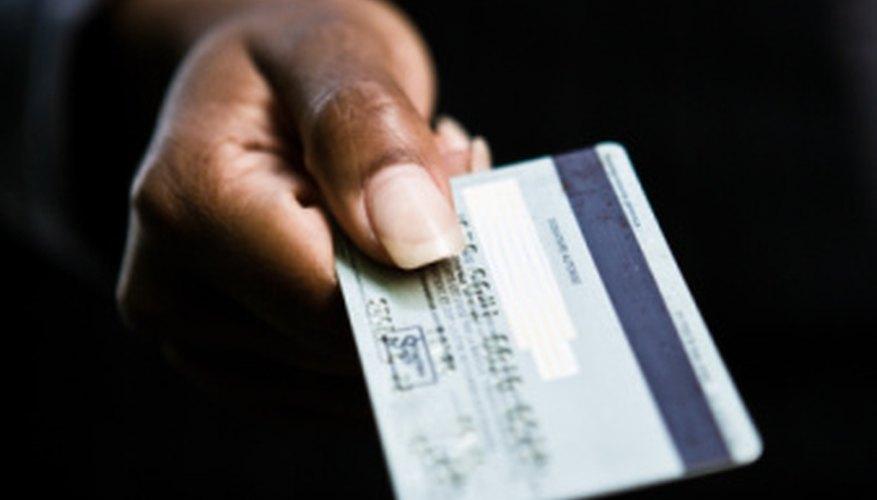 Las tarjetas de crédito son útiles y convenientes, pero no pueden considerarse activos financieros.