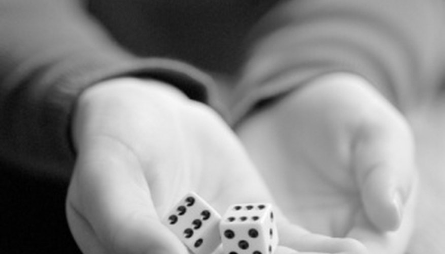Rolling a die is an example of the classical method of assigning probability.