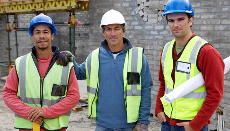 Workers with hazardous jobs require adequate training.