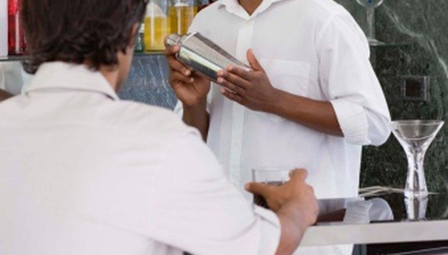 Cuando diriges un bar, dirigir un inventario y sus costos es esencial.