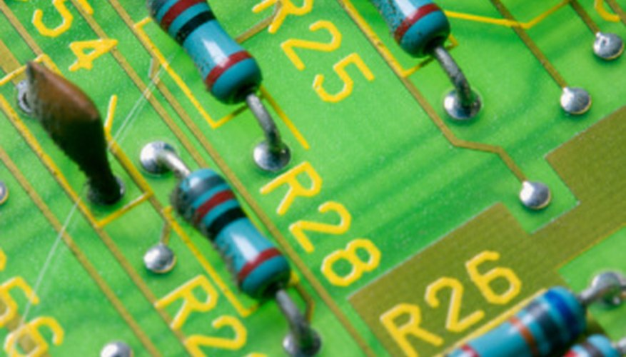 Radio and TV circuits use inductors.