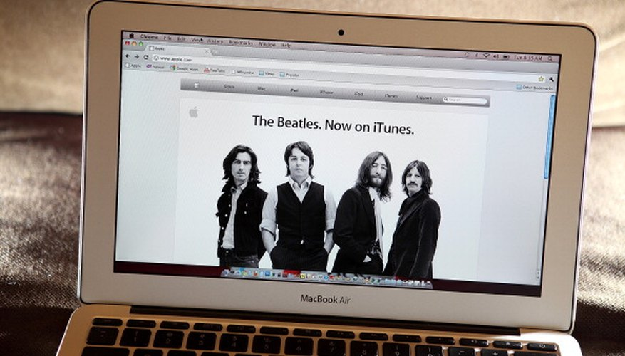 As of 2011, no musical artist has sold more records than the Beatles.