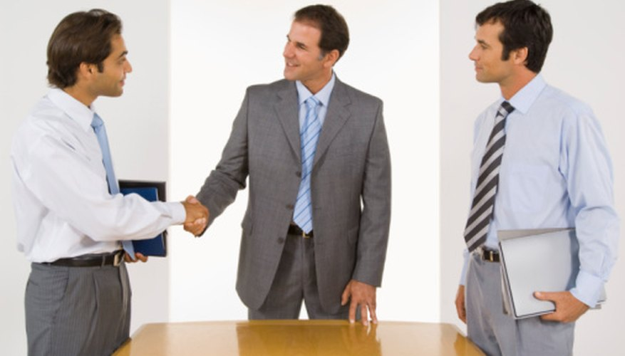 Understanding cultural business etiquette is important for negotiation results.