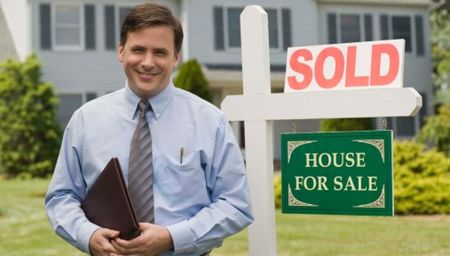 Connect home buyers and sellers with a real estate listing website.