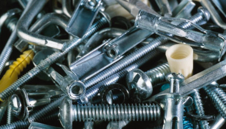 Industry often uses 1018 steel for small parts like shafts, pins, spindles and rods.