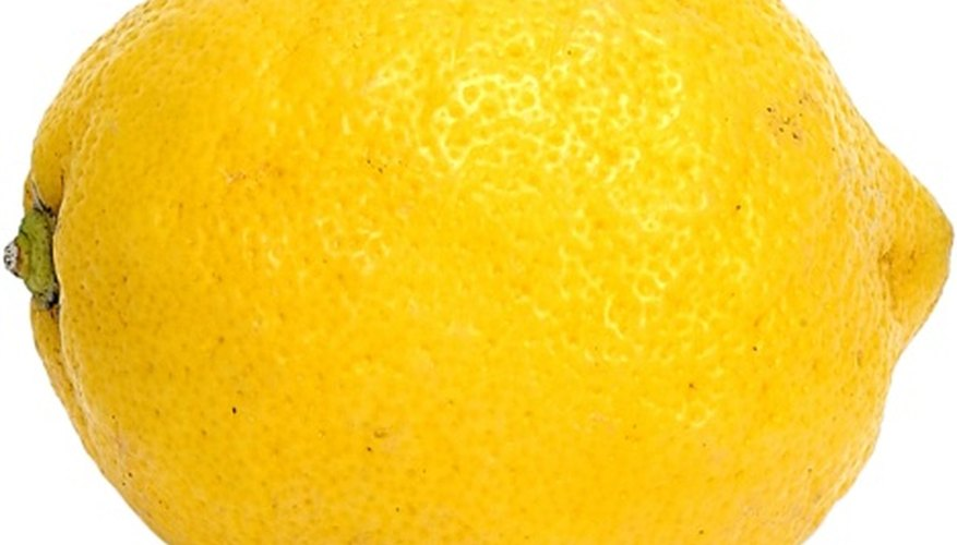 Citric acid can be used in a lot of neat experiments.