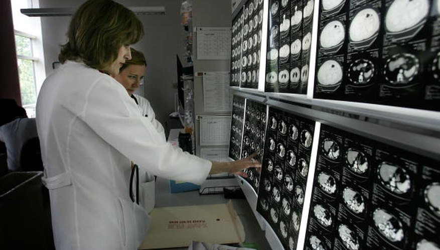 Positron Emission Tomography is more accurately diagnosing diseases and abnormalities in patients.