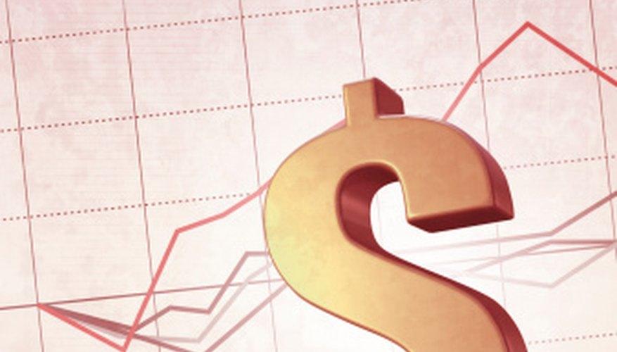 Los indicadores de tendencias no predicen el futuro sino que ayudan a medir el ímpetu de los precios.