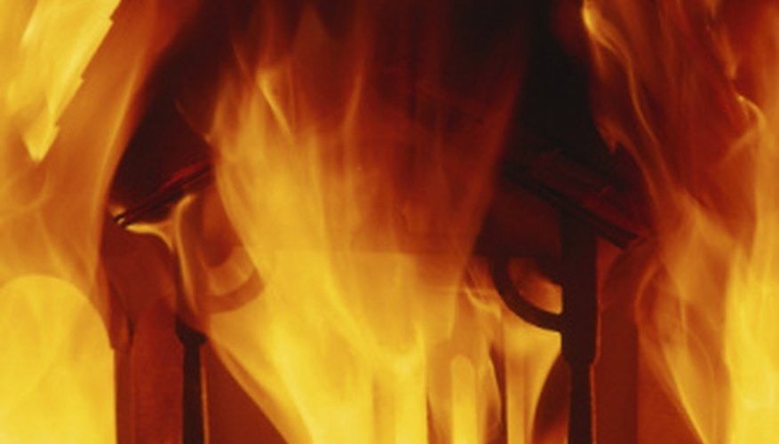Homeowners insurance helps you rebuild or repair your home after a fire.