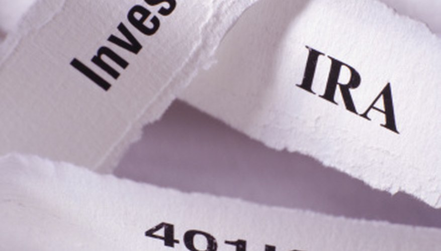 Gaining control over a retirement or pension plan requires vesting.