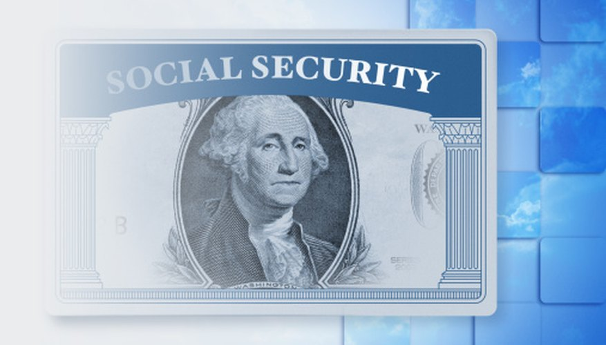 The Internal Revenue Services taxes a child's Social Security benefits independently of his parent's income.