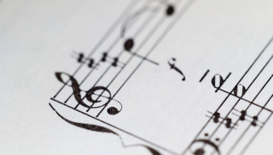 How to Remember Note Names in Bass Clef | Our Pastimes